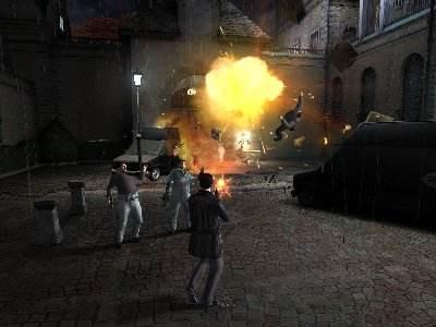 Max Payne 2 Screenshot Photos 3