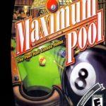 Maximum Pool