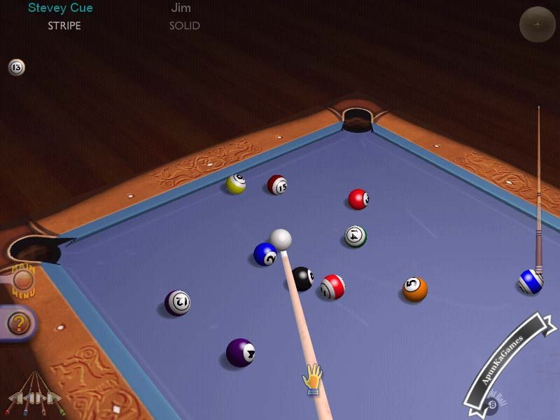 Maximum Pool Screenshot photos 1