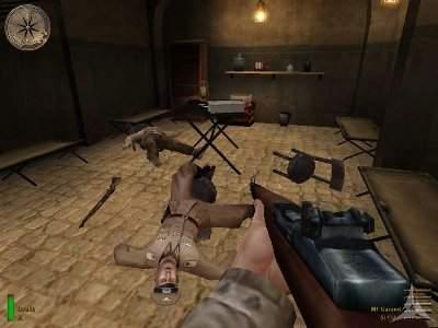 Medal of Honor: Allied Assault Screenshot Photos 1