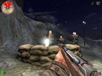 Medal of Honor: Allied Assault Screenshot Photos 2