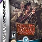 Medal of Honor – Infiltrator