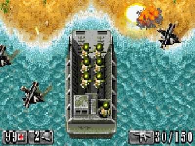 Medal of Honor - Infiltrator Screenshot Photos 3