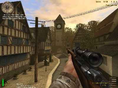 Medal of Honor: Allied Assault Spearhead Screenshot Photos 1