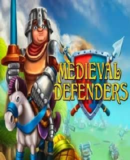 Medieval Defenders cover new