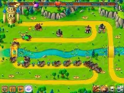 Medieval Defenders Screenshot Photos 1