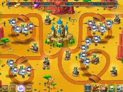 Medieval Defenders Screenshot Photos 2