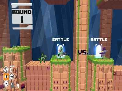 Megabyte Punch Screenshot Photos 3