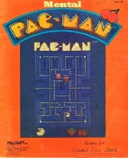 Mental Pacman cover new