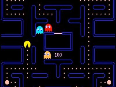 Mental Pacman Screenshot Photos 1