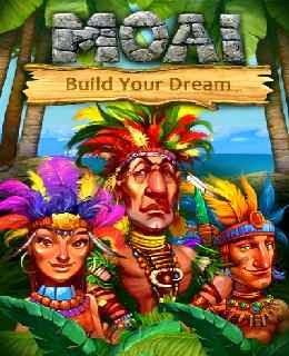 Moai: Build Your Dream cover new