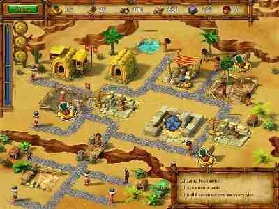 Moai: Build Your Dream Screenshot Photos 1