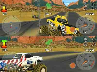 Monster Truck Fury Screenshot Photos 1