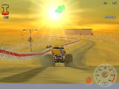 Monster Truck Fury Screenshot Photos 3