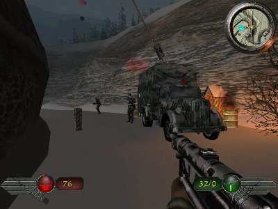 Mortyr II Screenshot Photos 1