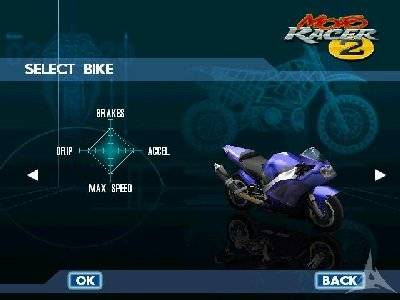 Moto Racer 2 Screenshot Photos 3