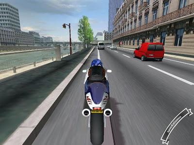 Moto Racer 3 Screenshot photos 1