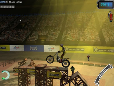 Moto Racer 3 Screenshot photos 3