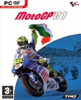MotoGP 1 cover new