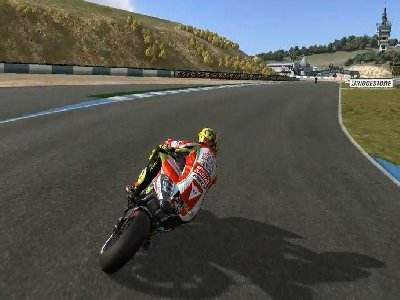 MotoGP 1 Screenshot Photos 3