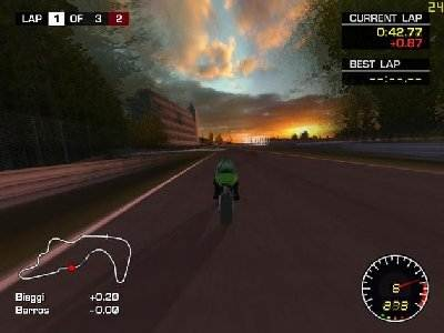 MotoGP 2 Screenshot Photos 1