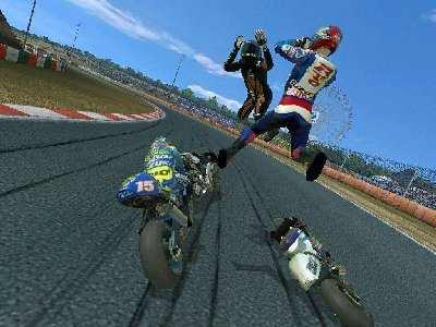 MotoGP 2 Screenshot Photos 3