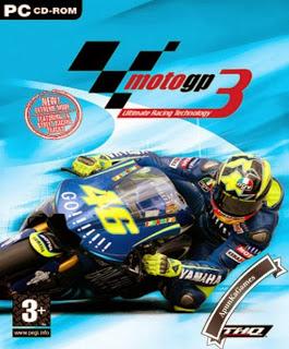 MotoGP 3 URT / cover new