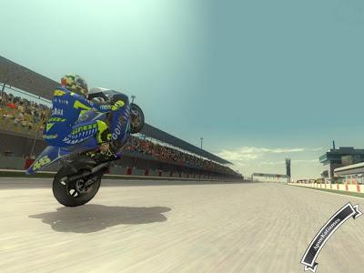 MotoGP 3 URT Screenshot photos 2
