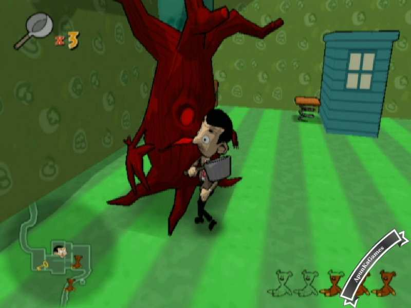 Mr Bean Screenshot photos 2