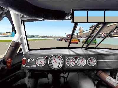 NASCAR Racing 3 Screenshot Photos 2