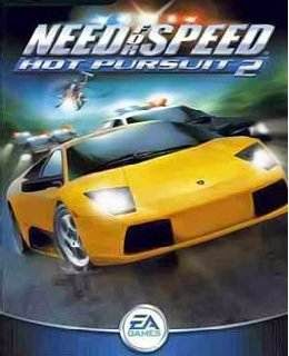 Need for Speed 3 Hot Pursuit 2 / cover new