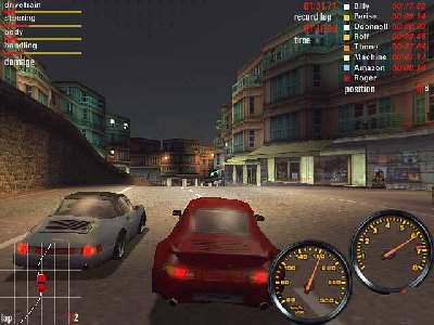 Need for Speed 5 Porsche Unleashed Screenshot photos 2