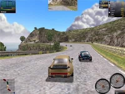 Need for Speed 5 Porsche Unleashed Screenshot photos 3