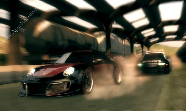 Need for Speed: Undercover Screenshot Photos 2
