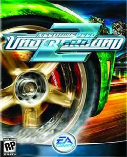 Need for Speed Underground 2 / cover new