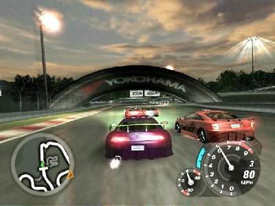 Need for Speed Underground 2 Screenshot photos 1