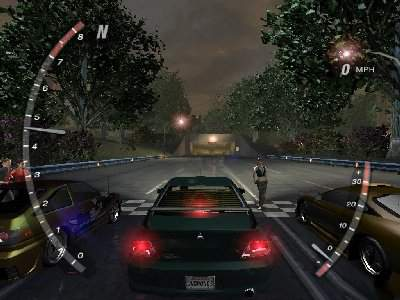 Need for Speed: Underground image new 3