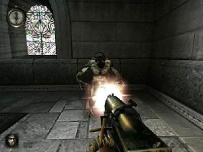Nosferatu: The Wrath of Malachi Screenshot Photos 3