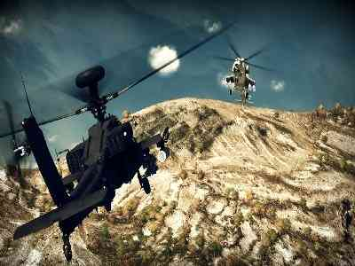 Operation Air Assault 2 Screenshot Photos 2