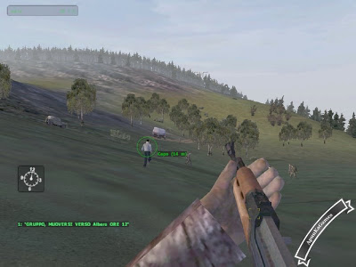 Operation Flashpoint Cold War Crisis Screenshot photos 1