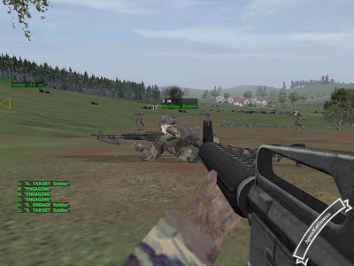 Operation Flashpoint Cold War Crisis Screenshot photos 3