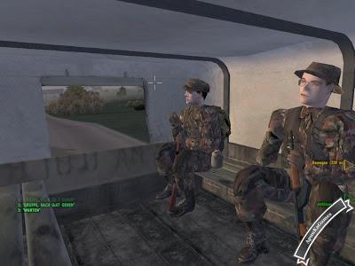 Operation Flashpoint Cold War Crisis Screenshot photos 2