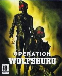 Operation Wolfsburg cover new
