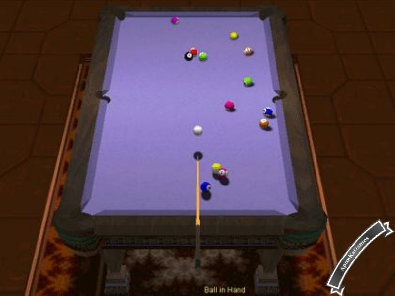 Perfect Pool 3D Screenshot photos 2