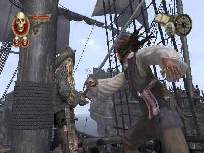 Pirates of the Caribbean: At World's End Screenshot Photos 1