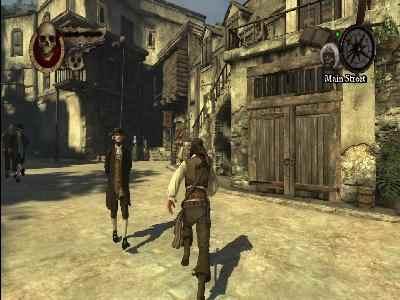 Pirates of the Caribbean: At World's End Screenshot Photos 2