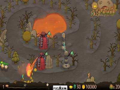 Pixeljunk Monsters: Ultimate HD Screenshot Photos 2