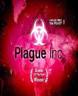 Plague Inc Evolved cover new