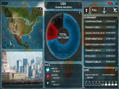 Plague Inc Evolved Screenshot Photos 2