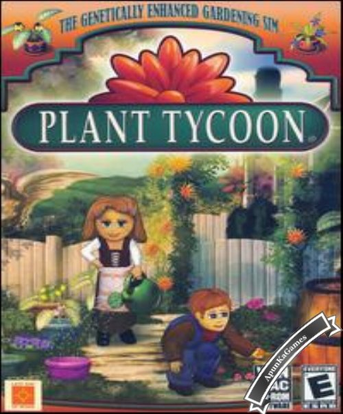 Plant Tycoon / cover new